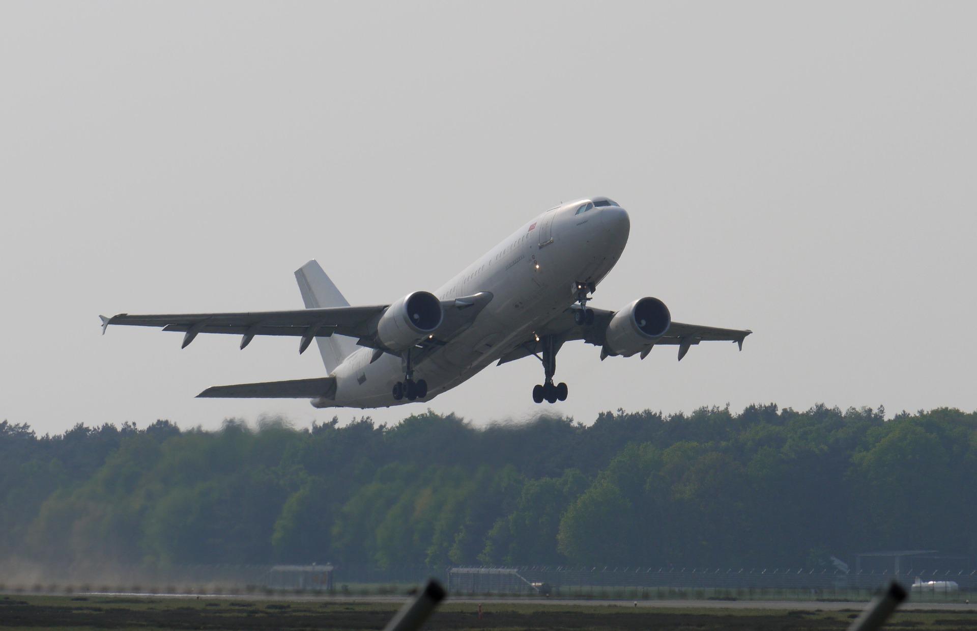 Enquête publique. Modification du PSA Aéroport Saint-Exupéry-Lyon
